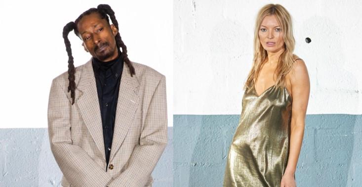 Kate Moss, Naomi Campbell i Snoop Dogg na pokazie Vetements? Nie, to tylko ich sobowtóry<