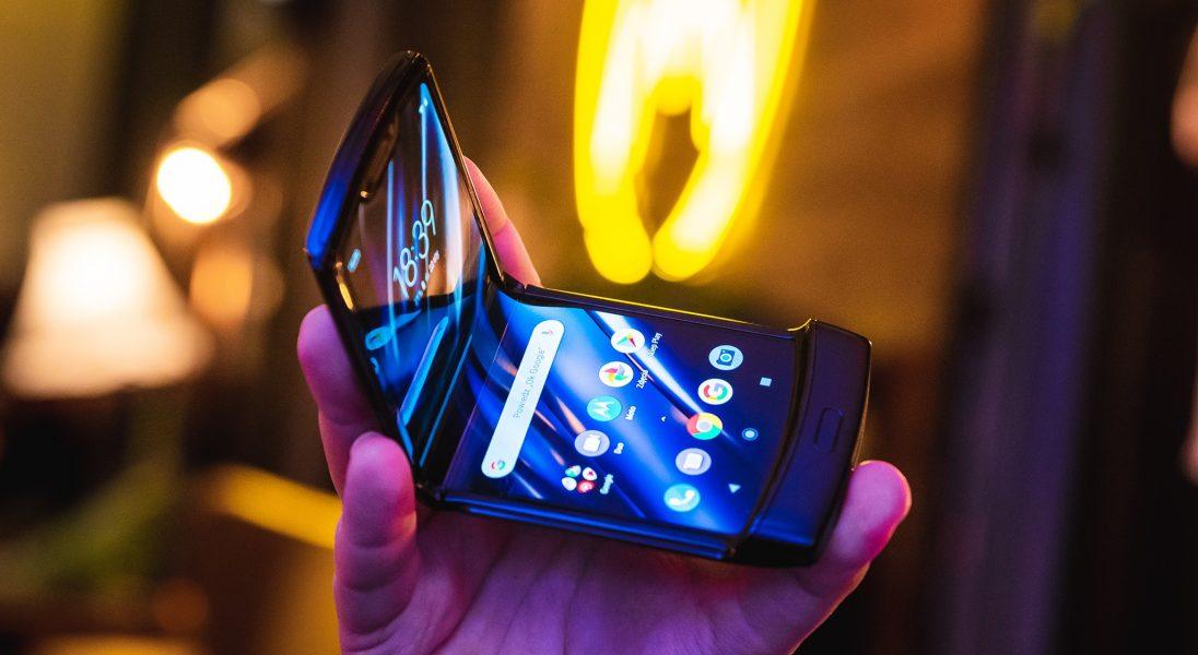 Nowa Motorola Razr już wkrótce w Polsce