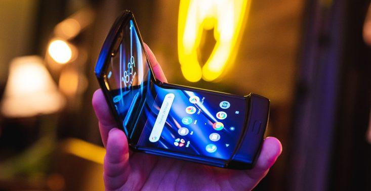 Nowa Motorola Razr już wkrótce w Polsce<