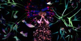 Björk i Microsoft tworzą muzykę, która będzie się zmieniała wraz z pogodą