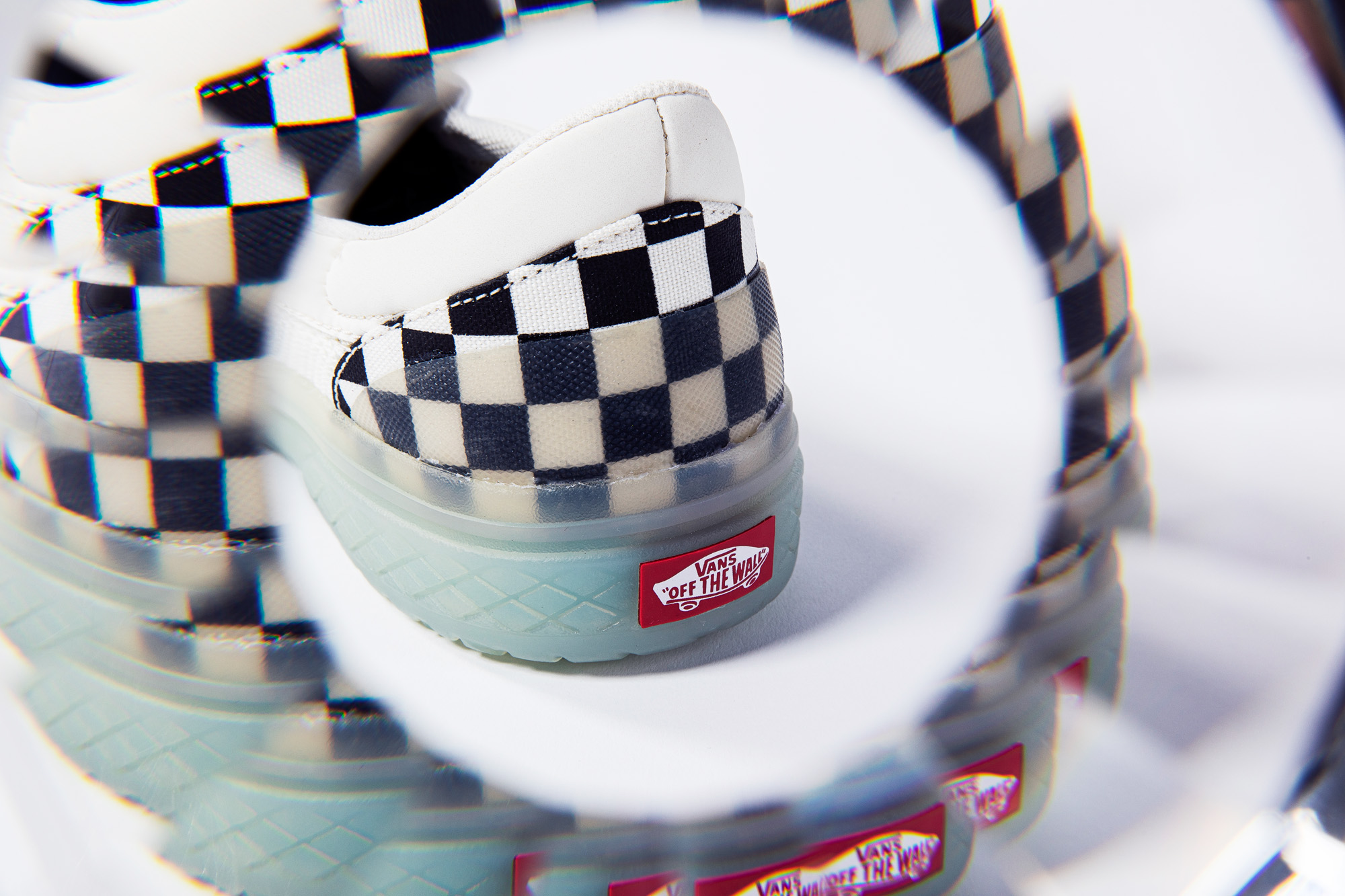 Vans prezentuje nowy ultralekki model butów slip on – Mod
