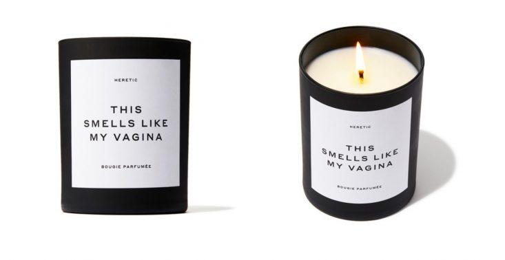 Gwyneth Paltrow sprzedaje świeczki o zapachu swojej waginy<