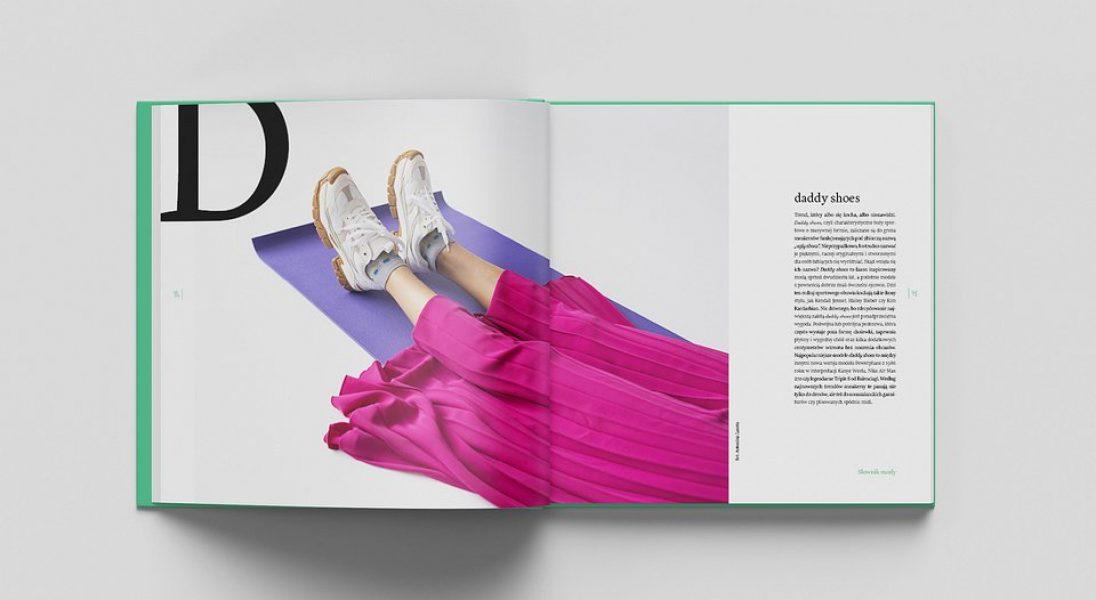 Platforma Domodi wydała obszerny słownik, poświęcony modzie