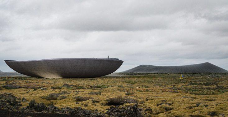 Niezwykły projekt islandzkiego Muzeum Wulkanu – odpowiadają za niego Polacy<