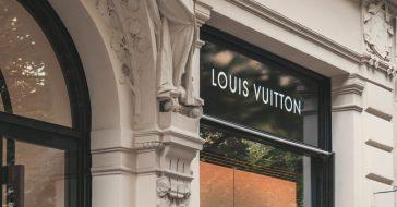Louis Vuitton otwiera swoją pierwszą restaurację