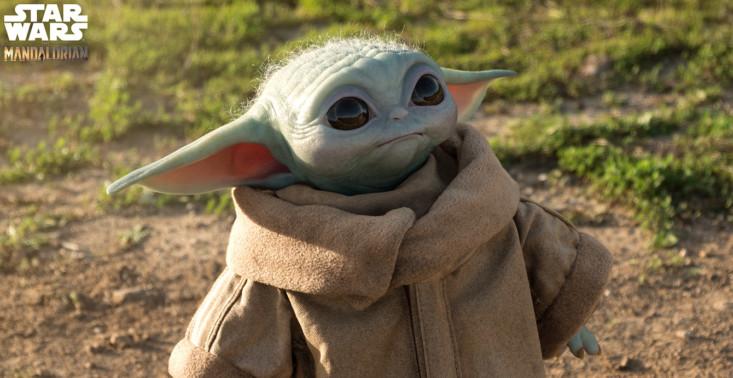 Świetna wiadomość dla fanów Baby Yody – powstała naturalnej wielkości figurka tej postaci<