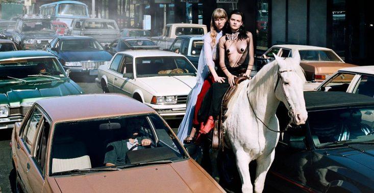 """Surrealistyczna kampania Gucci na wiosnę-lato 2020 – sesję wykonał reżyser ,,Faworyty"""" Jorgos Lantimos<"""