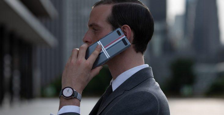 Smartfony, które wyglądają inaczej niż wszystkie? Wybraliśmy najbardziej niebanalne modele<