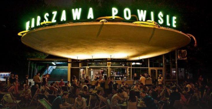 Warszawska dzielnica jedną z najfajniejszych w Europie według Guardiana<