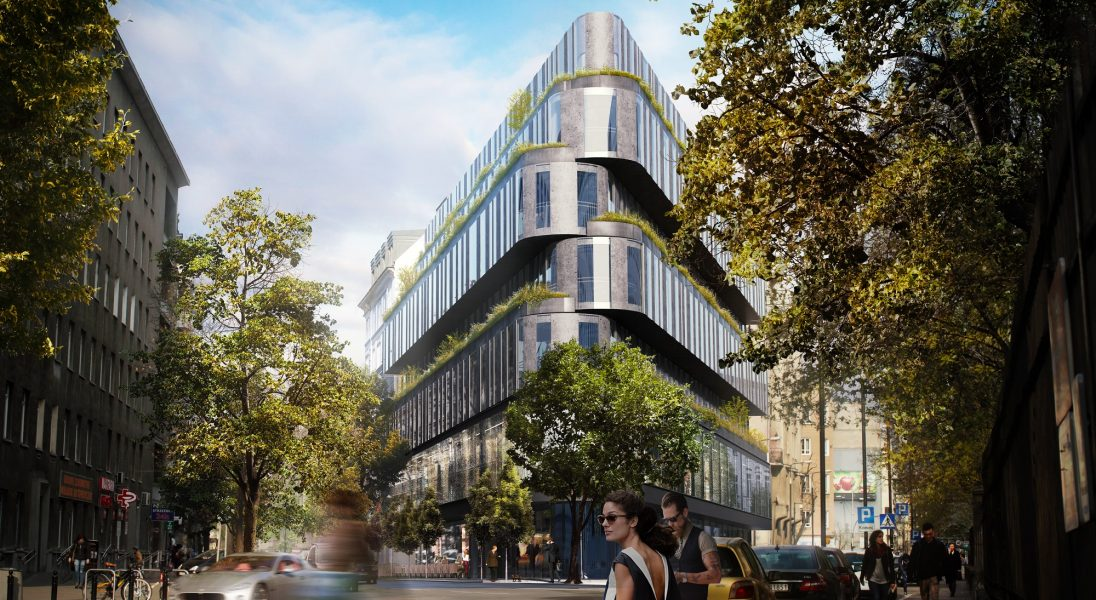 Jeszcze w tym roku w Warszawie otworzy się pięciogwiazdkowy hotel Nobu – na wydarzeniu ma pojawić się Robert De Niro