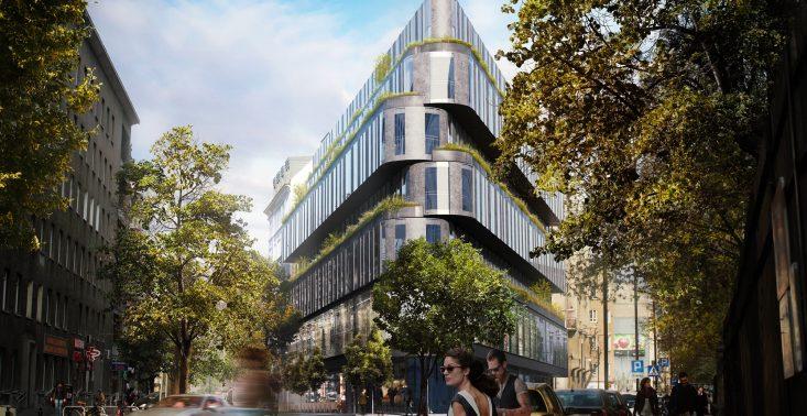 Jeszcze w tym roku w Warszawie otworzy się pięciogwiazdkowy hotel Nobu – na wydarzeniu ma pojawić się Robert De Niro<