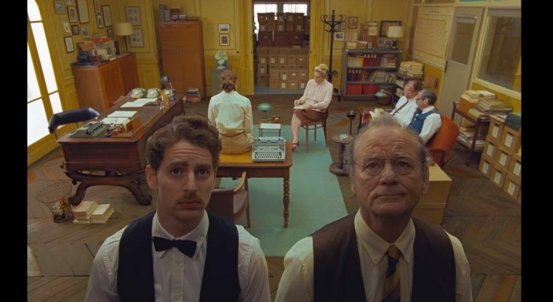 """Wes Anderson powraca – mamy zwiastun filmu ,,The French Dispatch"""""""