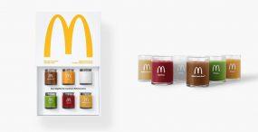 McDonald's stworzył świeczki o zapachu McRoyala