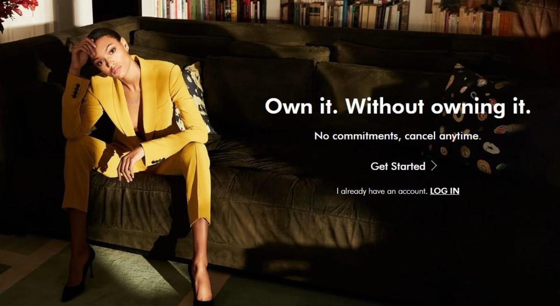 Diane von Furstenberg stawia na ekologię – marka otwiera wypożyczalnię ubrań