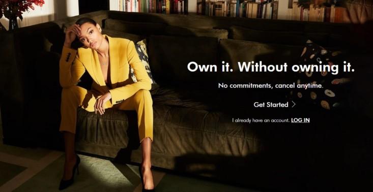 Diane von Furstenberg stawia na ekologię – marka otwiera wypożyczalnię ubrań<
