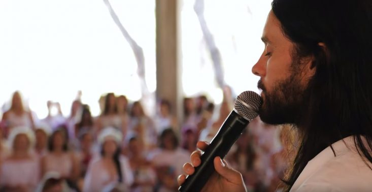 Thirty Seconds to Mars organizuje festiwal na prywatnej wyspie – szykuje się powtórka z rozrywki z festiwalu Fyre?<
