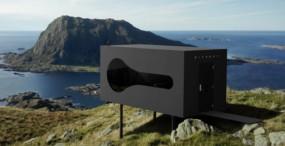 Birdboxy, czyli niezwykłe modułowe domki, które są ekologiczne i mogą zostać umieszczone wszędzie