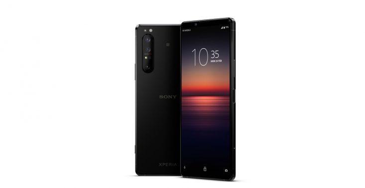Sony zaprezentowało swój nowy smartfon – Xperię 1 II z ekranem 4K i obsługą sieci 5G<