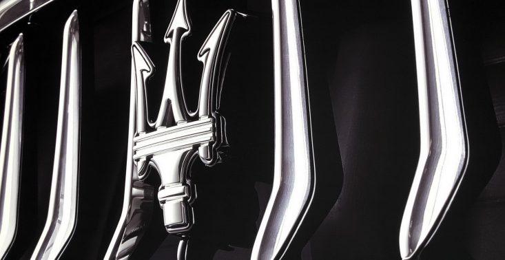 Maserati zapowiedziało wprowadzenie na rynek nowego SUV-a na 2021 rok<