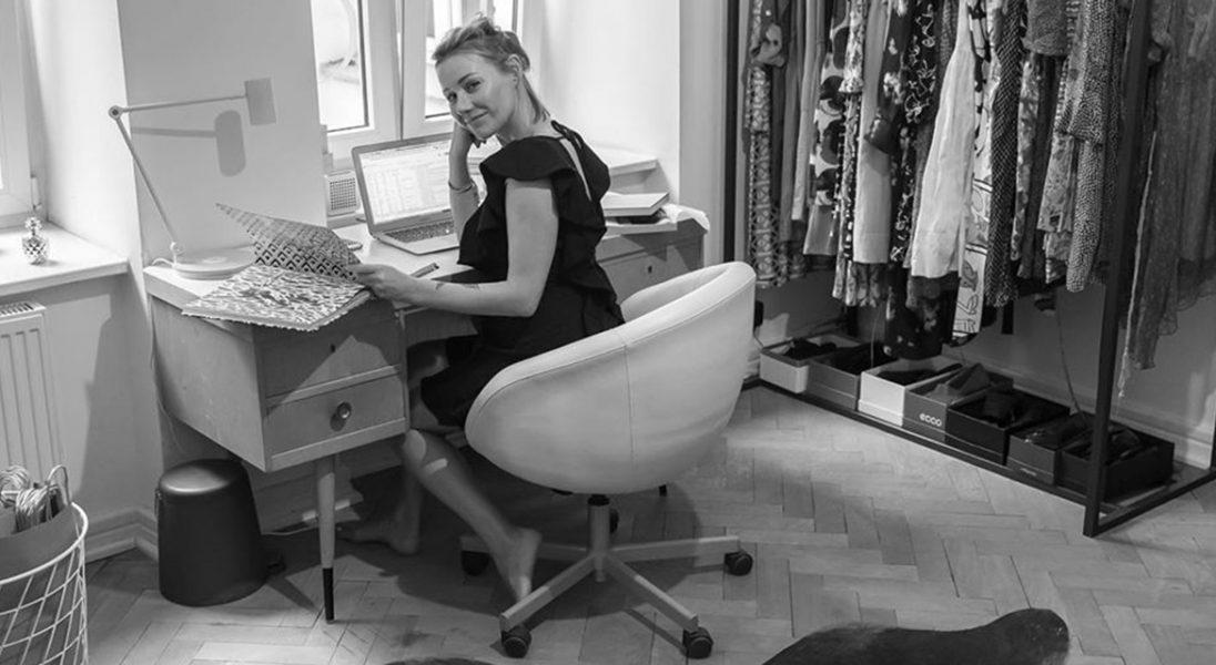 Sylwia Antoszkiewicz: Ubrania powinny wspierać twoje myślenie o sobie