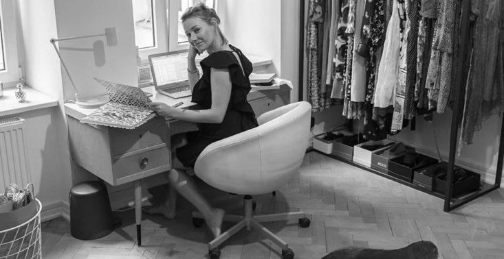 Sylwia Antoszkiewicz: Ubrania powinny wspierać twoje myślenie o sobie<