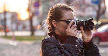 Czy Olympus OM-D E-M5 Mark III to aparat idealny dla podróżnika i vlogera?