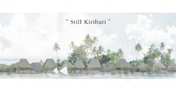 Projekt pływających domów Polaka zajął pierwsze miejsce w międzynarodowym konkursie architektonicznym