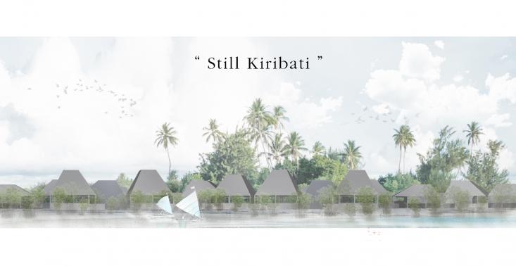 Projekt pływających domów Polaka zajął pierwsze miejsce w międzynarodowym konkursie architektonicznym<