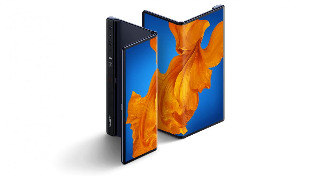 Już wkrótce na polskim rynku pojawi się składany telefon Huawei Mate Xs – będzie kosztować prawie 10 tys. złotych