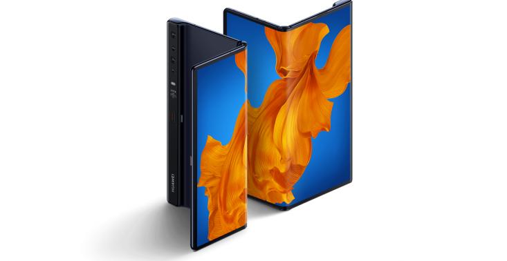 Już wkrótce na polskim rynku pojawi się składany telefon Huawei Mate Xs – będzie kosztować prawie 10 tys. złotych<