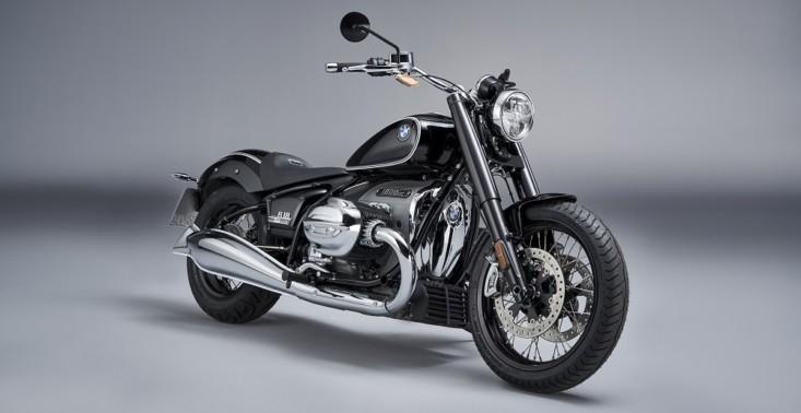 Oto R 18 First Edition, czyli nowy cruiser marki BMW Motorrad<