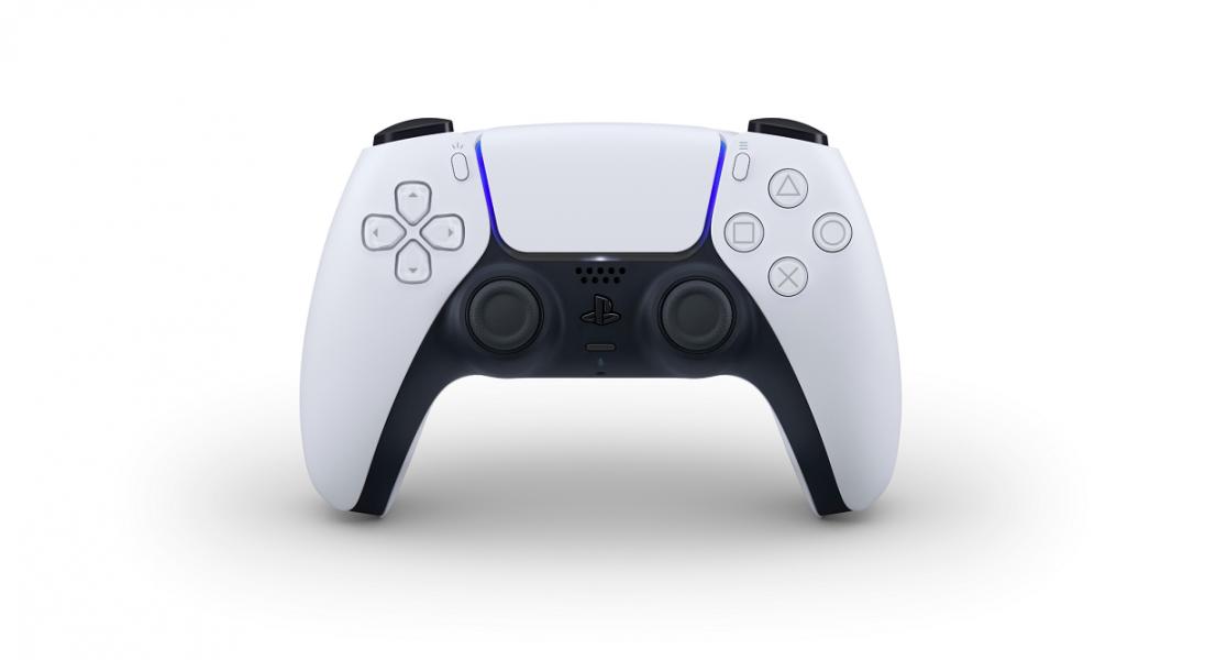 Oto DualSense, czyli bezprzewodowy kontroler do PlayStation 5
