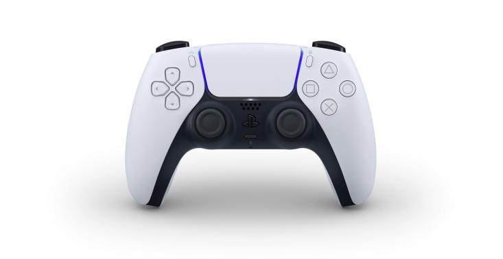 Oto DualSense, czyli bezprzewodowy kontroler do PlayStation 5<