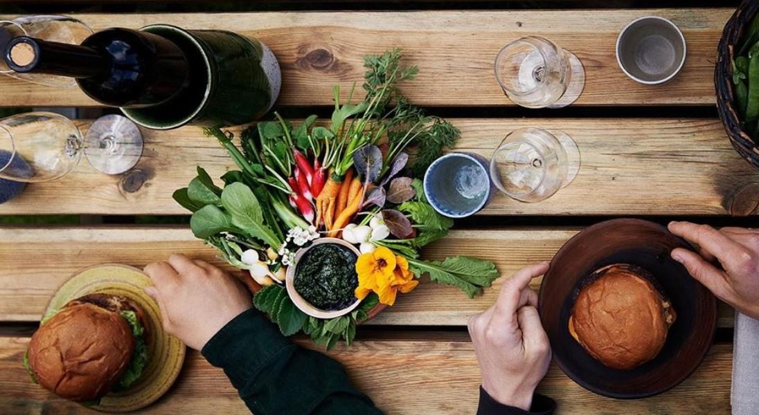 Słynna restauracja Noma otwiera się po kwarantannie w zupełnie nowej formule