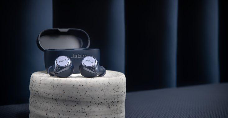 Testujemy Jabra Elite Active 75t -  jedne z najciekawszych słuchawek bezprzewodowych na rynku<