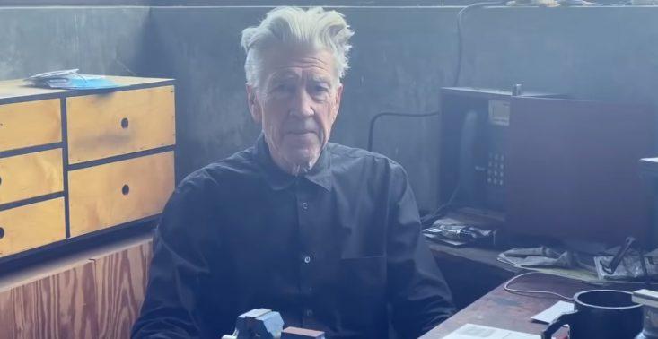 Na YouTubie pojawi się nowy, krótkometrażowy film Davida Lyncha – produkcja czekała na premierę kilka lat<