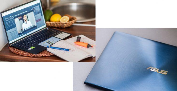 Multitasking podczas home office, czyli do czego tak naprawdę przydają nam się dwa ekrany w laptopie<