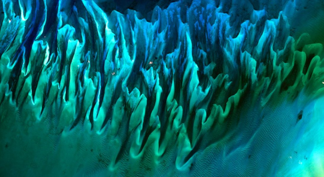 NASA wyłoniła zwycięzcę konkursu na najładniejsze zdjęcie Ziemi zrobione z kosmosu