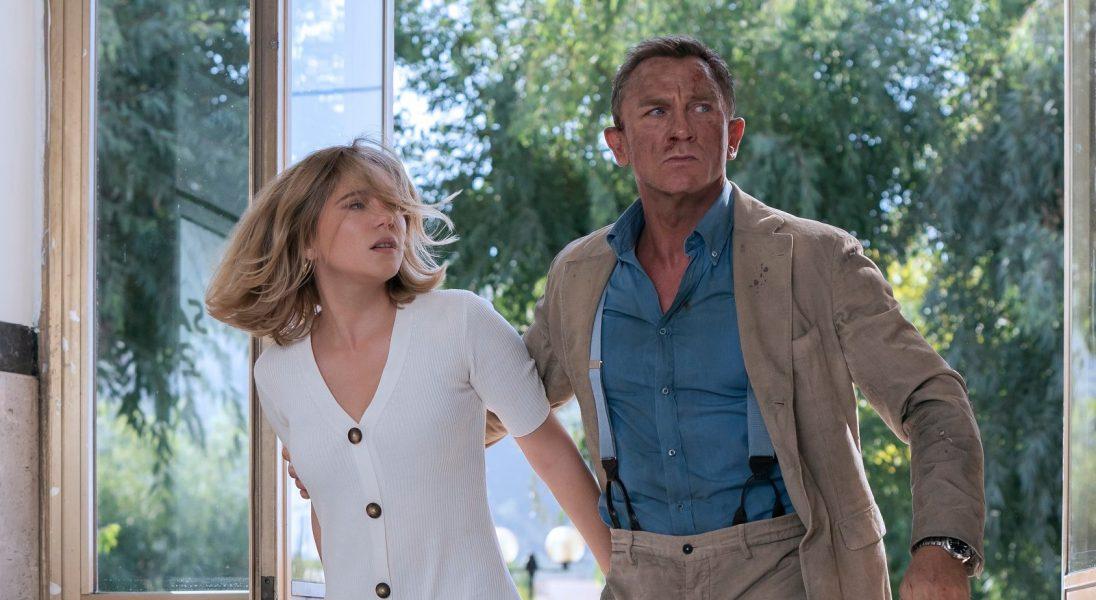 Jest nowa data premiery najnowszego filmu o Jamesie Bondzie