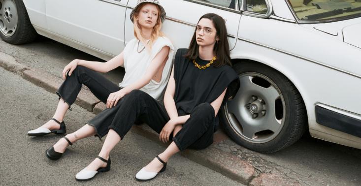 Polska marka BOHEMA Clothing wprowadza ekologiczne buty ze skóry jabłek<