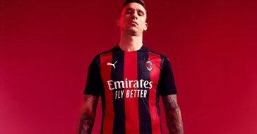Puma pokazała nowe stroje AC Milan – są hołdem dla architektury Mediolanu