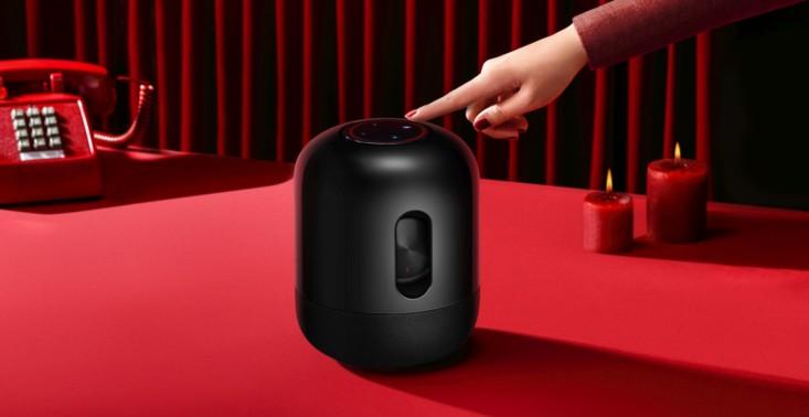 Huawei Sound X, pierwszy głośnik marki stworzony we współpracy z Devialet, już w Polsce<