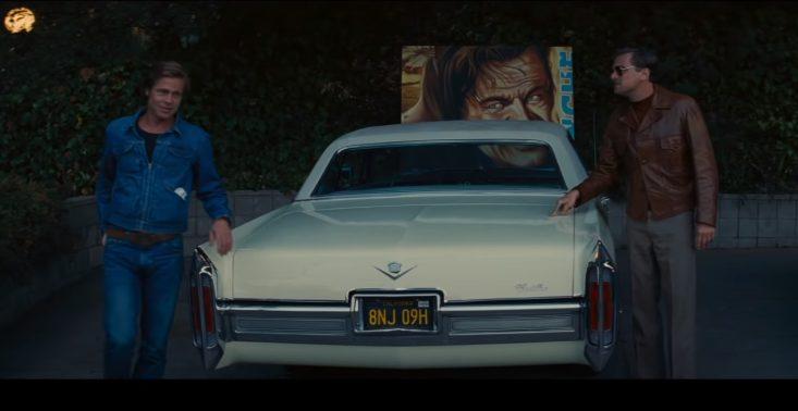 """Auta z ,,Pewnego razu... w Hollywood"""" oraz kask z ,,Top Guna"""" już wkrótce do wylicytowania na międzynarodowej aukcji<"""