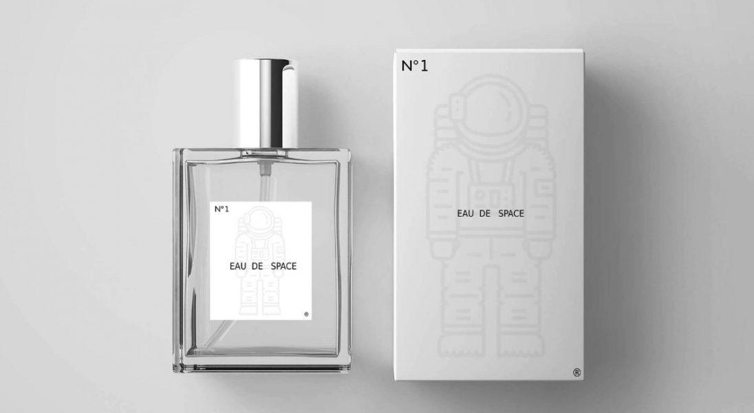 Powstały perfumy, które pachną jak… kosmos