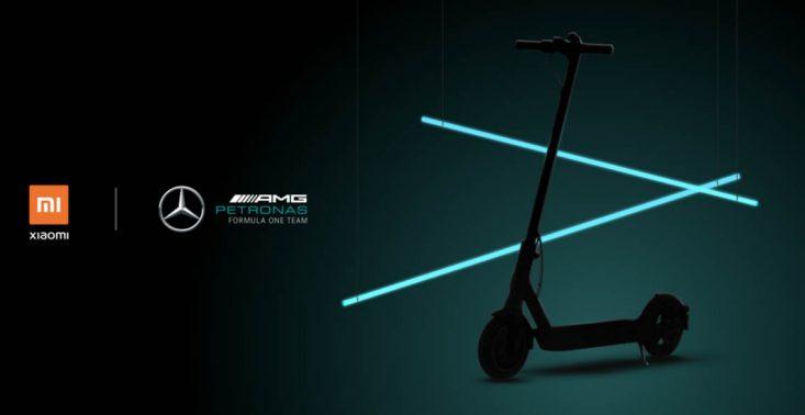 """Powstanie ,,Mercedes wśród hulajnóg"""", czyli e-hulajnoga Mi Electric Scooter Pro 2<"""