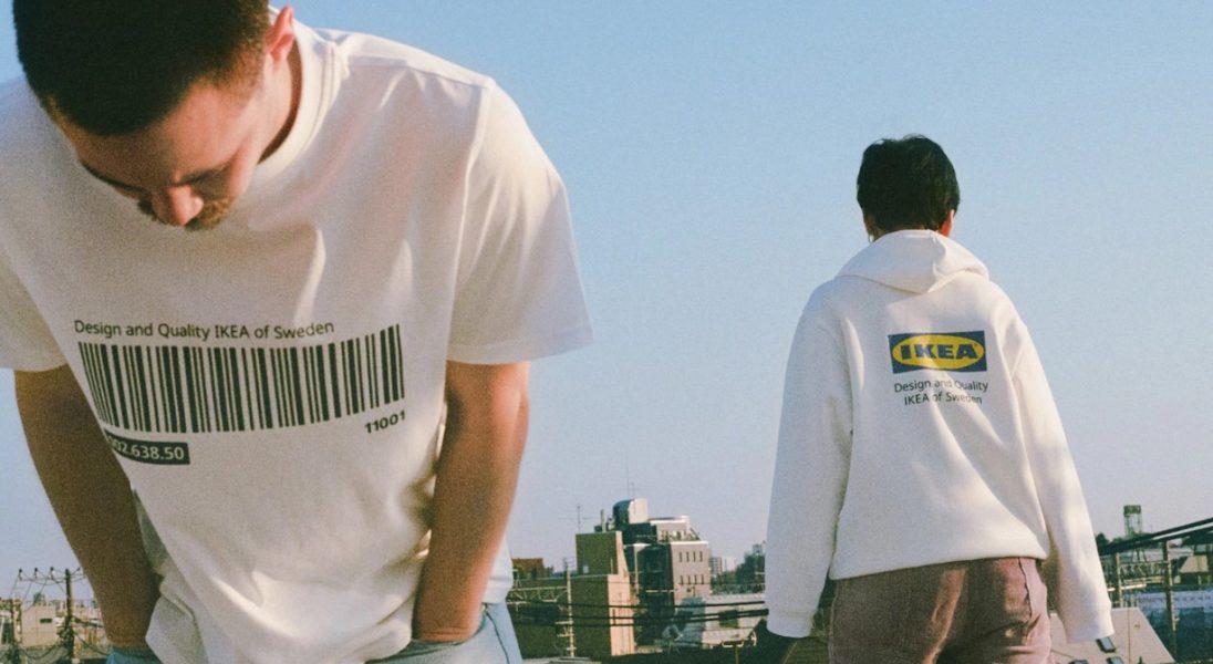 IKEA wypuściła streetwearową kolekcję ubrań