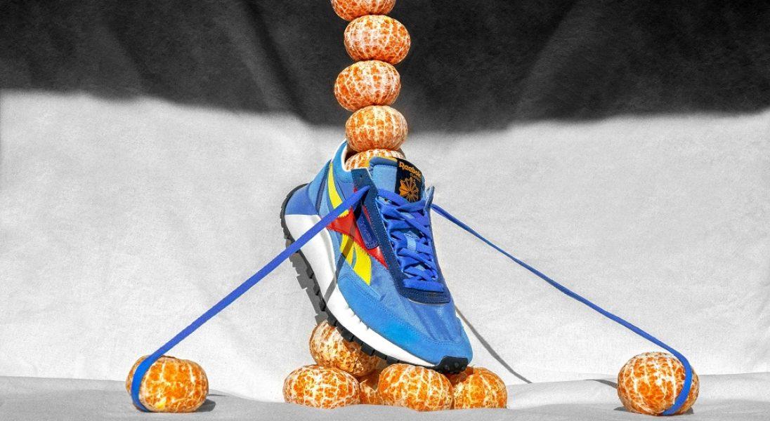 #WriteYourLegacy: Reebok promuje nowy model butów we współpracy z młodymi artystami