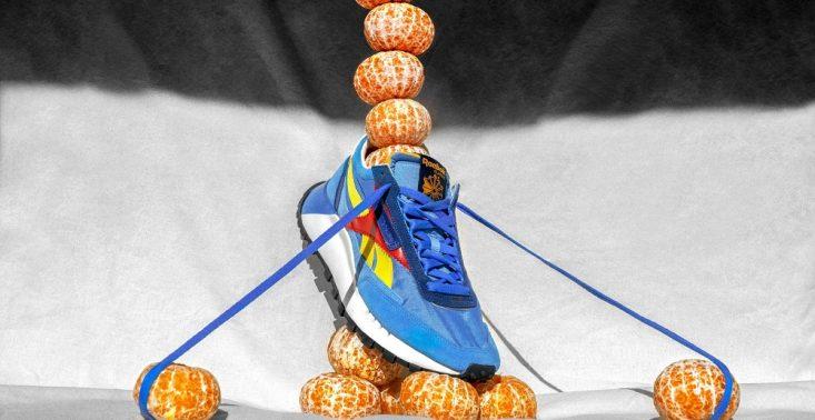 #WriteYourLegacy: Reebok promuje nowy model butów we współpracy z młodymi artystami<