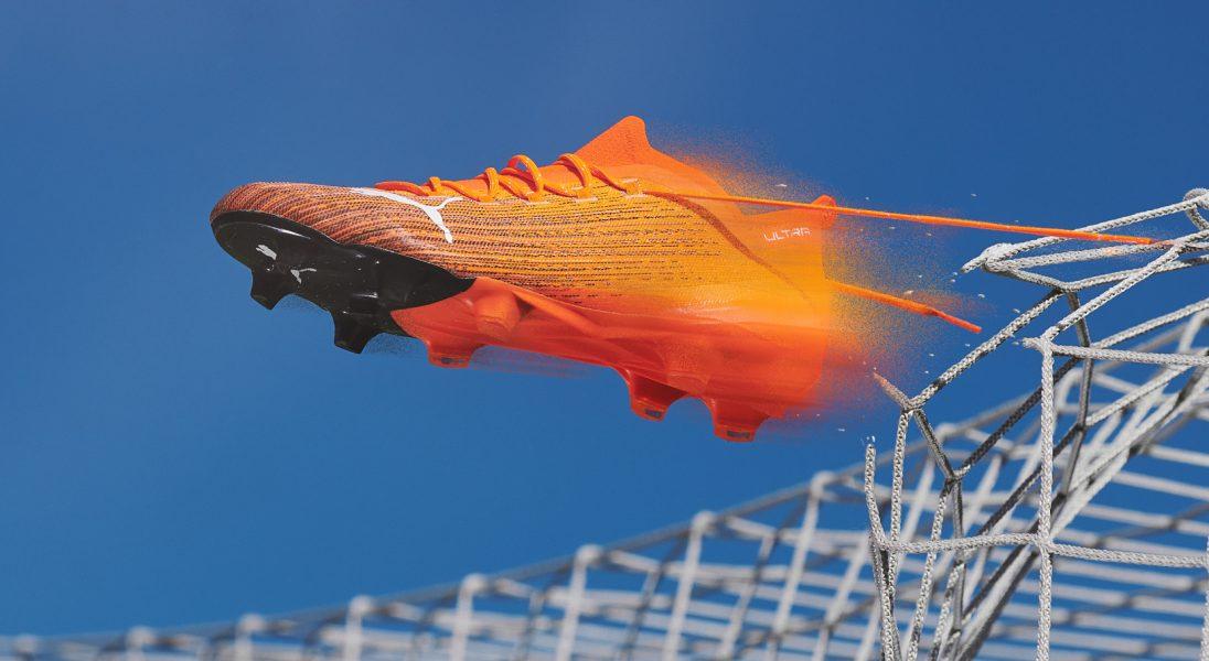PUMA prezentuje kolekcję butów piłkarskich Chasing Adrenaline