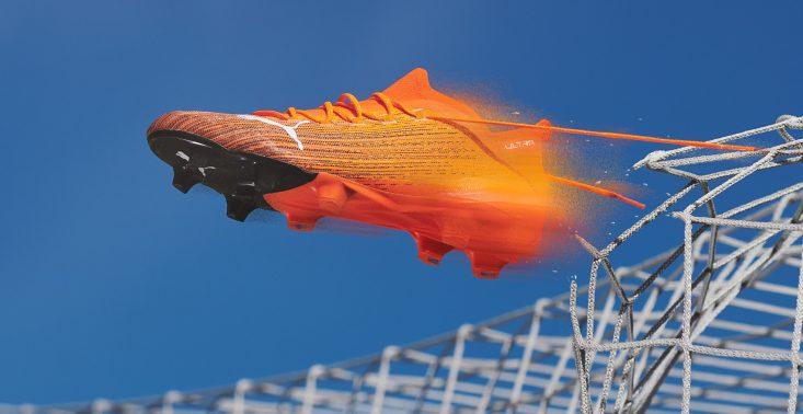 PUMA prezentuje kolekcję butów piłkarskich Chasing Adrenaline<